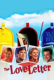Ver película La carta de amor