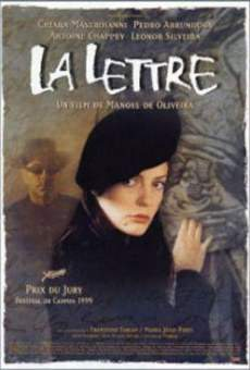 Ver película La carta