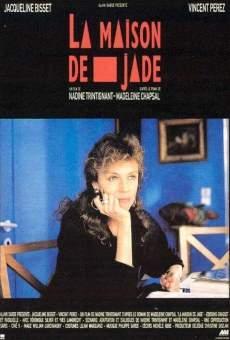 la maison de jade 1988 film en fran ais cast et bande annonce. Black Bedroom Furniture Sets. Home Design Ideas