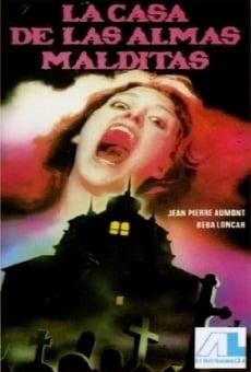 Ver película La casa de las almas malditas