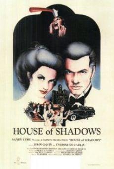 La casa de las sombras online gratis