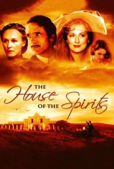 The House of the Spirits on-line gratuito