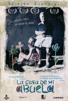 Ver película La casa de mi abuela