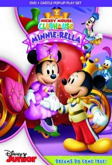 Watch Mickey Mouse Clubhouse: Minnie Rella online stream