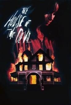 Ver película La casa del diablo