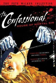 Ver película La casa del pecado mortal