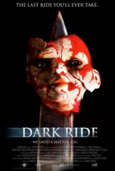 Dark Ride online free