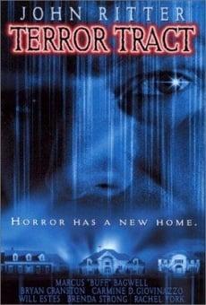 Ver película La casa del terror