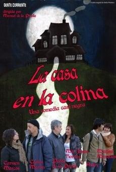 Ver película La casa en la colina