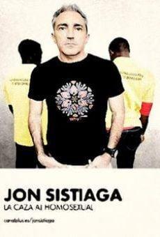Jon Sistiaga y la caza al homosexual online free