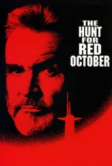 The Hunt for Red October gratis