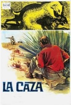 Ver película La caza