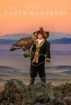 The Eagle Huntress online