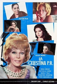 La Celestina P... R... online
