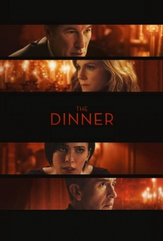 The Dinner online free