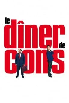 Ver película La cena de los tontos