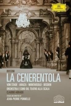 Ver película La Cenerentola