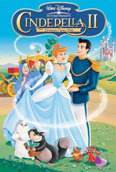 Cendrillon 2 - Une vie de princesse en ligne gratuit