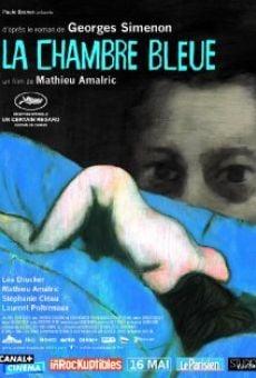 Ver película La chambre bleue