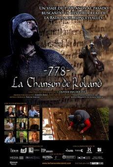 778 La chanson de Roland (El cantar de Roldán) online kostenlos
