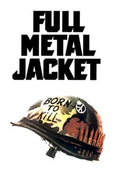 Full Metal Jacket online streaming