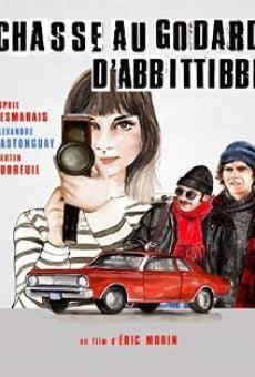Ver película La Chasse au Godard d'Abbittibbi
