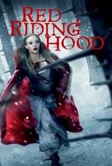 Ver película La chica de la capa roja