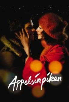 Ver película La Chica de las Naranjas