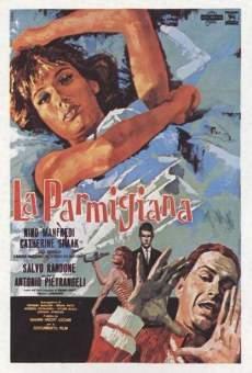 Ver película La chica de Parma