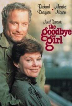 La chica del adiós online gratis