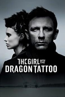 Ver película La chica del dragón tatuado