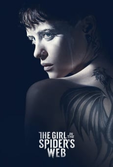 The Girl in the Spider's Web online kostenlos
