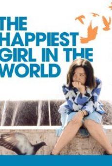 Ver película La chica más feliz del mundo