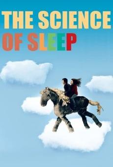 Ver película La ciencia del sueño