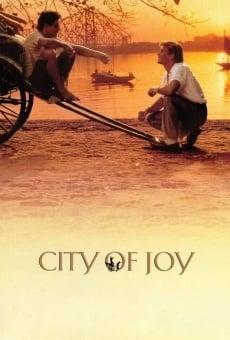 Ver película La ciudad de la alegría