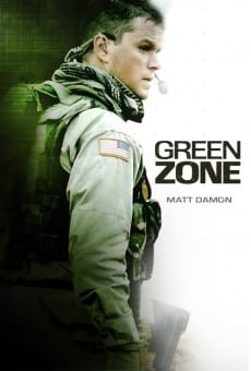 Green Zone gratis
