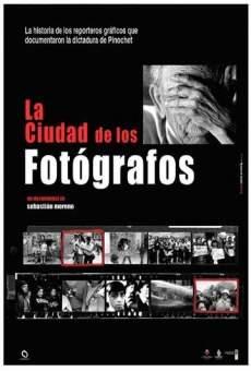 La ciudad de los fotógrafos on-line gratuito