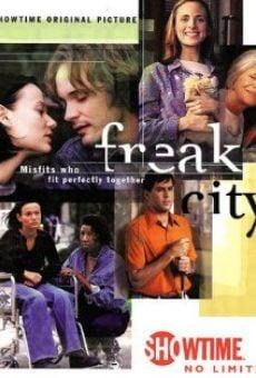 Freak City online
