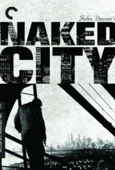 Ver película La ciudad desnuda