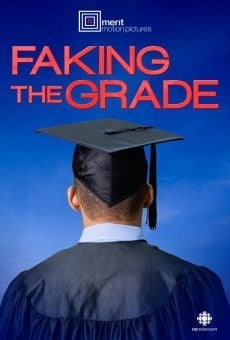 Faking the Grade online