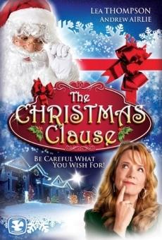 Ver película La claúsula de Navidad