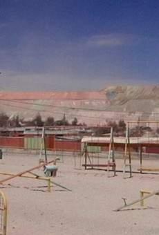 La clausura del desierto en ligne gratuit