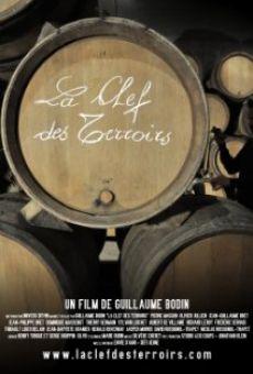Película: La Clef des Terroirs