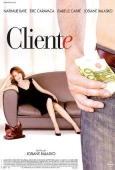 Ver película La clienta