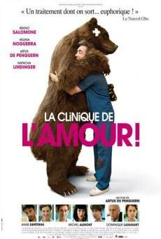 La clinique de l´amour! online gratis