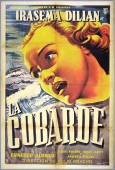 Ver película La cobarde