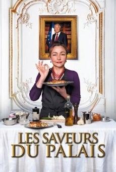 La cuoca del presidente online