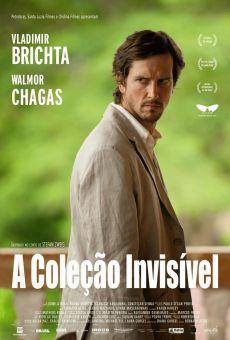 Ver película La colección invisible