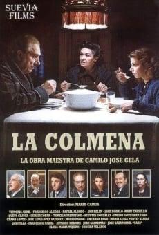 Ver película La colmena