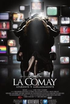 Ver película La Comay: Aparente y Alegadamente